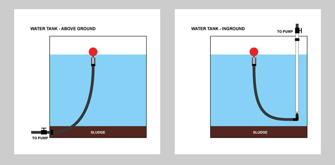 snorkel water filtration